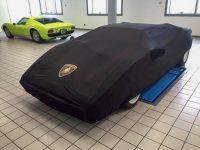 Lamborghini Polistorico - Countach 5000 QV